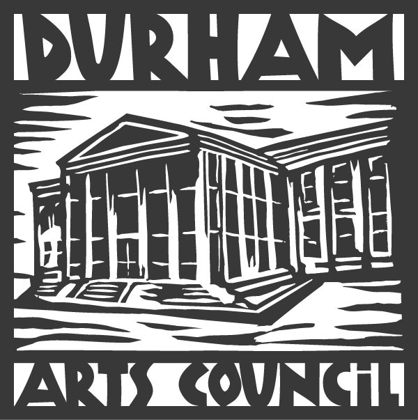 Durham Arts Council Artist Consultation One-on-one consultation with Margaret DeMott - Director of Artist Services at the Durham Arts Council. 0.00