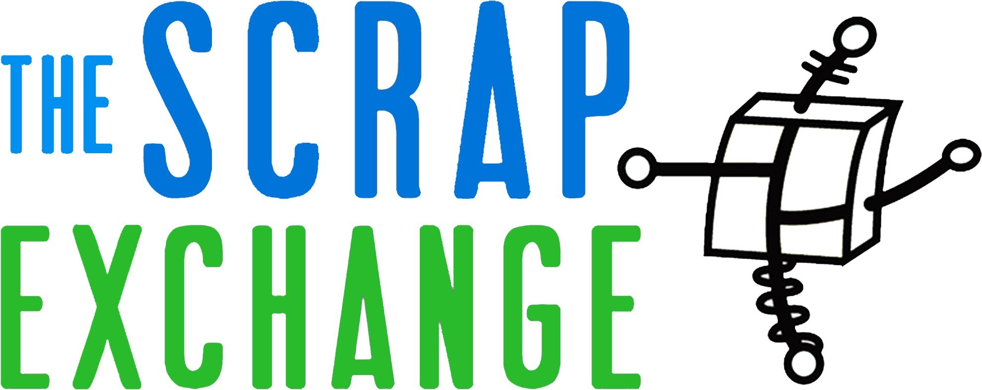 The Scrap Exchange Package 0.00