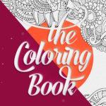 joan yabani coloring book square
