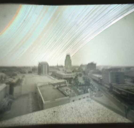 Durham by Gregg Kemp pinhole