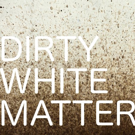 dirty white matter meg stein