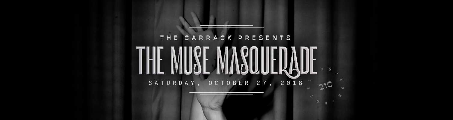 The Muse Masquerade 2018