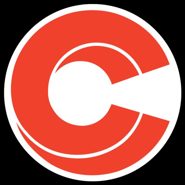 The Carrack 3-inch Sticker