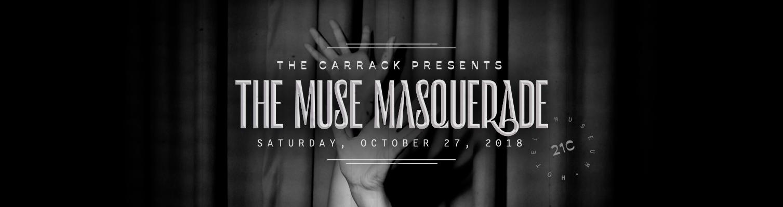 The Muse Masquerade 2018